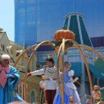 Cinderella story telling script